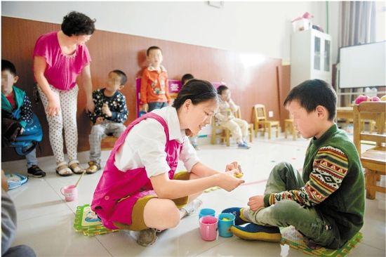 柳州残疾儿童家庭福音:符合这类条件,0-17岁可申请康复救助