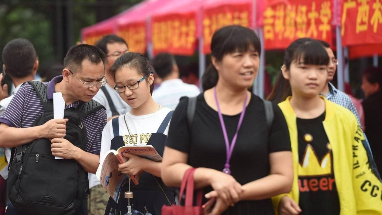 @柳州考生,如何填報高考志愿?我市專家名師這樣說